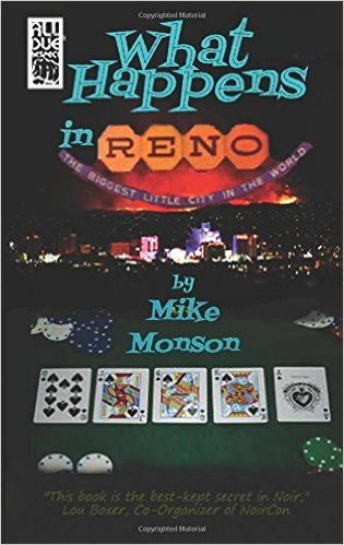 What Happens in Reno Amazon